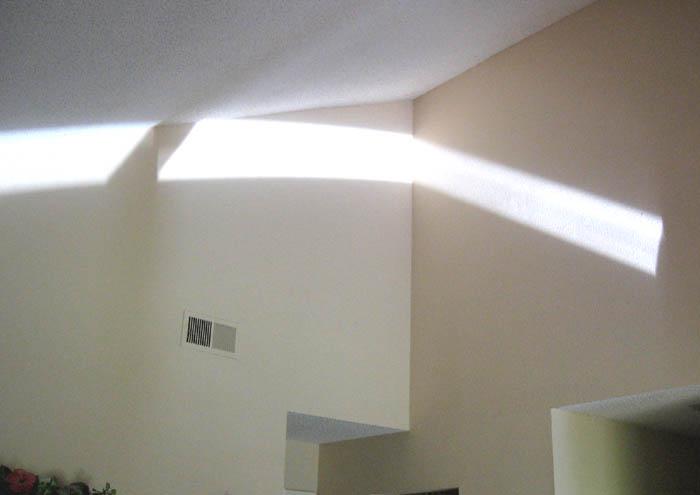 Cleardome Solareflex Aa Flat Bendable Sunlight Reflector